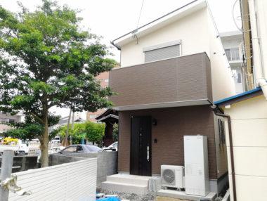 熊本市中央区Y様邸