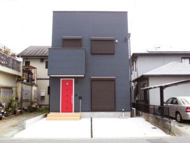 熊本市南区K様邸