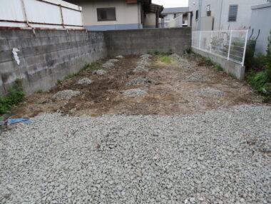 狭小3階建て嘉島モデルハウス